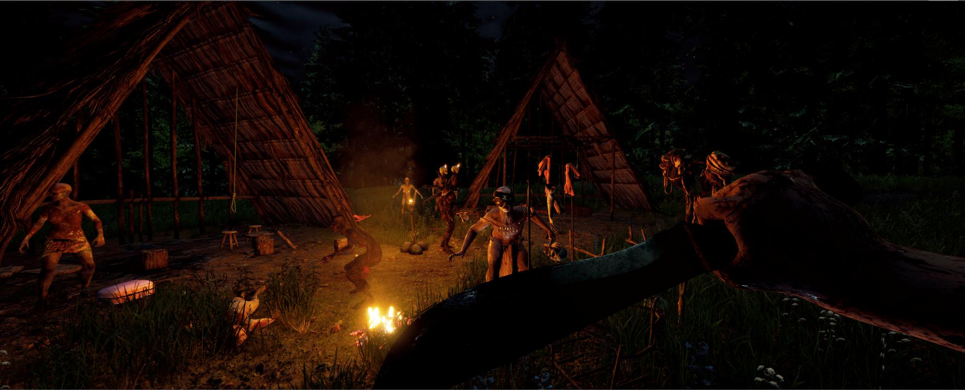 Endnight Games